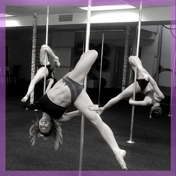 Pole4fitness classes